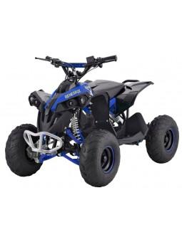 Startseite  ATV Quad Elektro 1200 Watt Renegade XXL Montiert