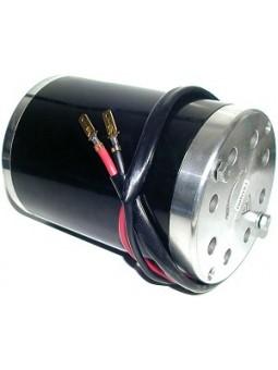 Startseite  Elektromotor 1000W/48V