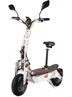 Startseite  E-Scooter eFlux RS45 Pro
