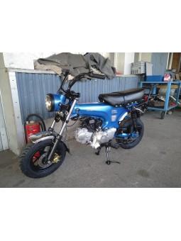 Zweirad  Der Skymax von Skyteam