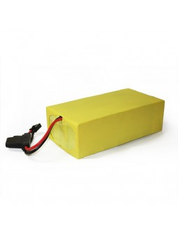 Ersatzteile  Akkupaket / Batterieset Lithium 48V 20AH zu Elektro Scooter EVOKING 45PRO 2000W