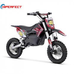 Zweirad  Elektro-Zweirad MOTOCROSS ELECTRIC 1200W Lithium - MONTIERT