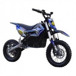 Zweirad  Elektro-Zweirad MOTOCROSS ELECTRIC 1200W Lithium