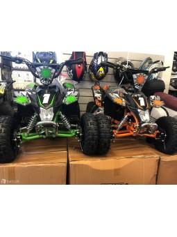 Kinderfahrzeuge  Electric Mini ATV (ATV-8E) 1000 Watt 48 Volt - MONTIERT