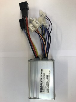 Ersatzteile  Steuergerät zu Kinderelektroquad ATV-8E 1000W/36V