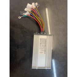Ersatzteile  Steuergerät zu Elektroquad Renegade 1200W/48V brushless