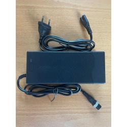 Ersatzteile  Ladegerät / Netzteil zu E-Scooter Lite Six 500W /48V